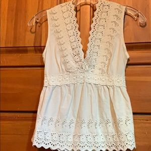 Summer blouse from American Eagle!